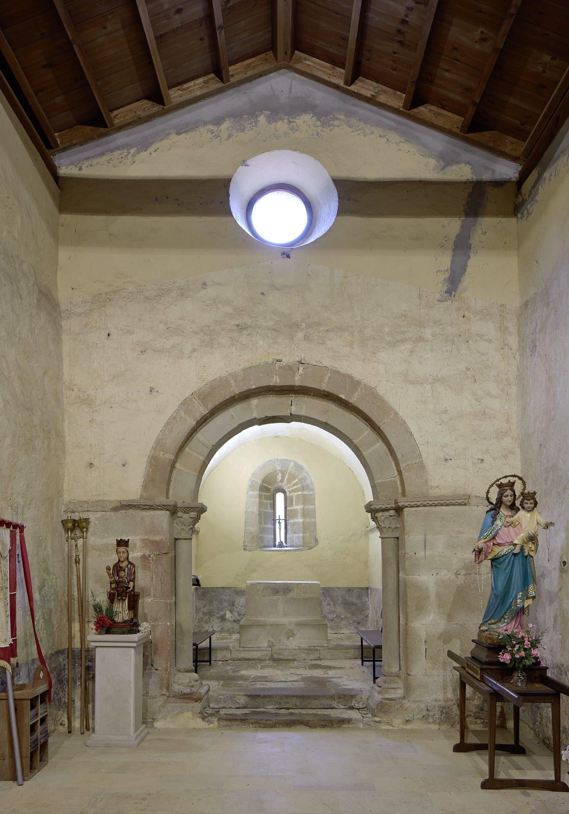 Santa María de Arzabal