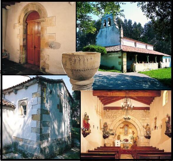 Santa Cecilia de Careñes