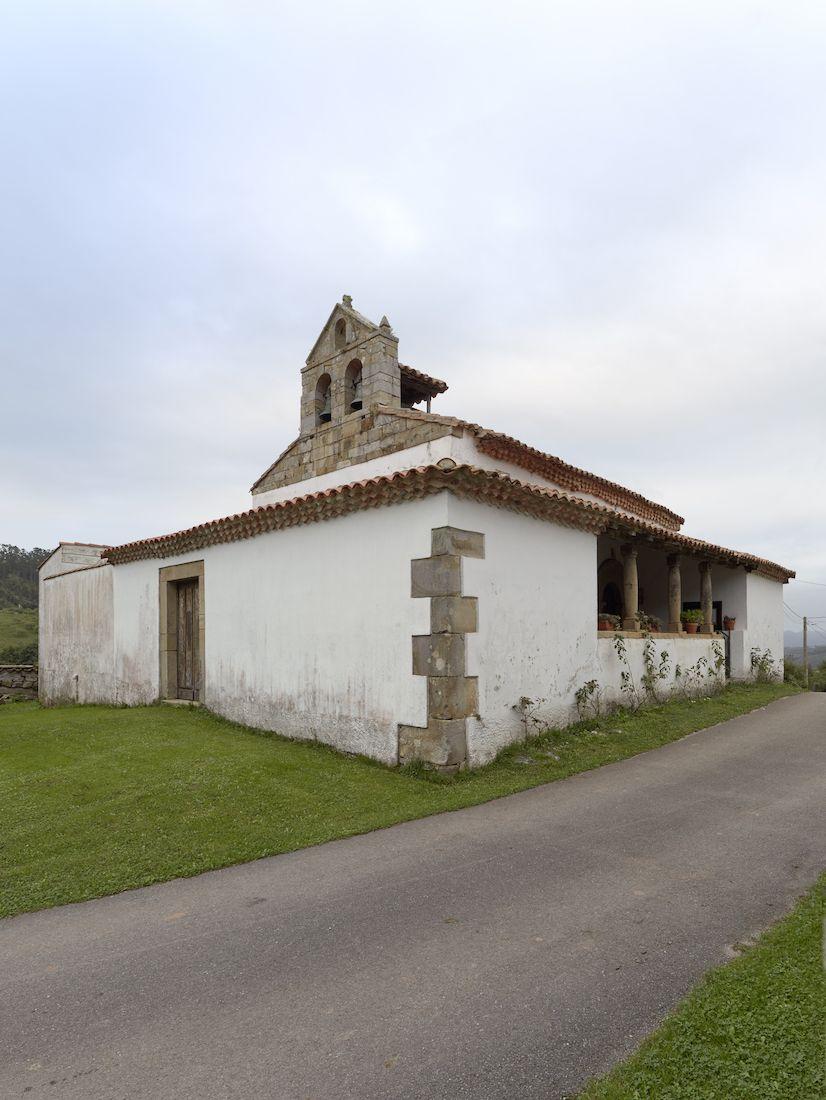 San Antolín de La Llera