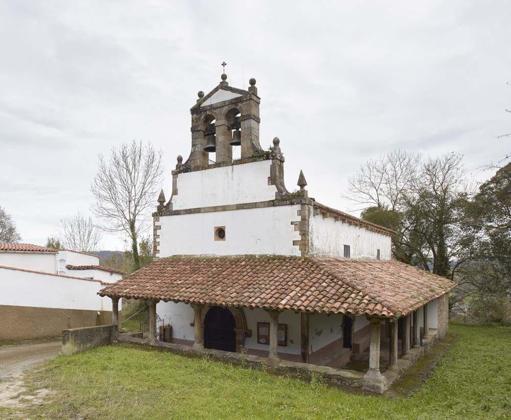 San Bartolomé de Pueyes