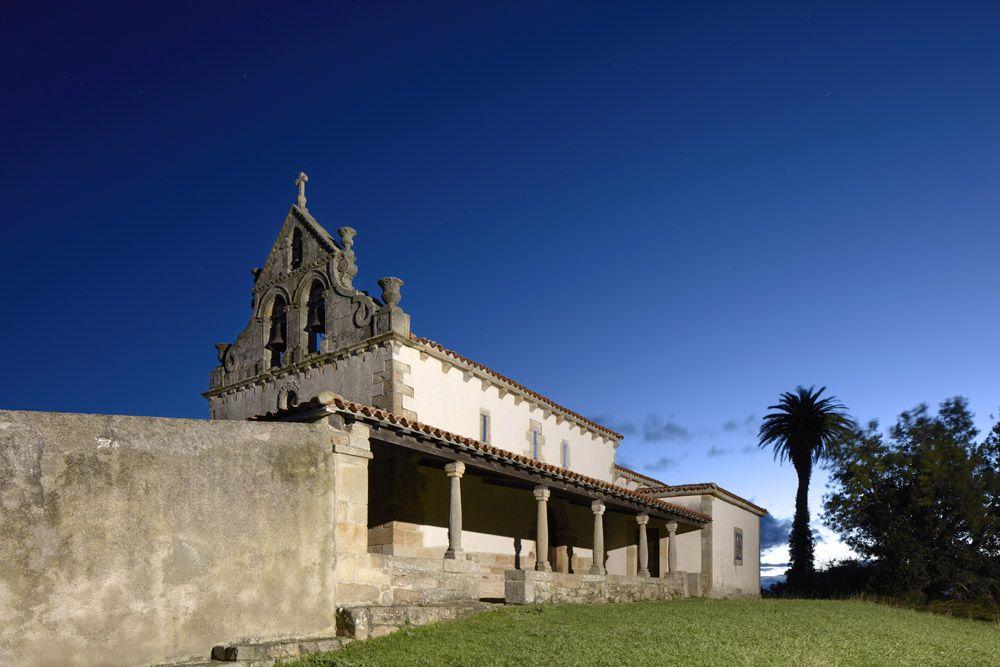San Félix de Oles