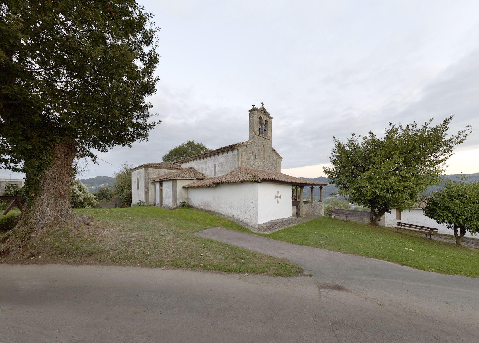 San Julián de Cazanes