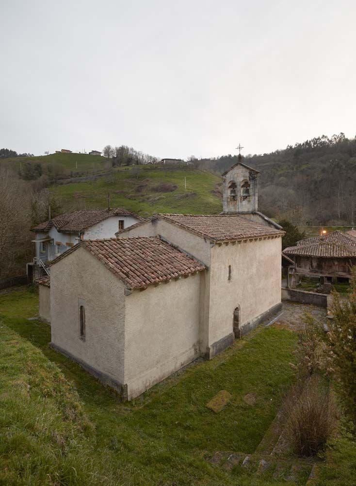 San Julián de Viñón