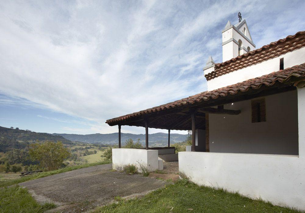 San Martín de Ternín